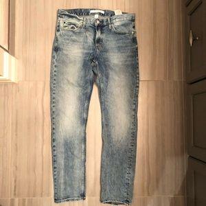 Men's Calvin Klein Slim-Jeans 32x32